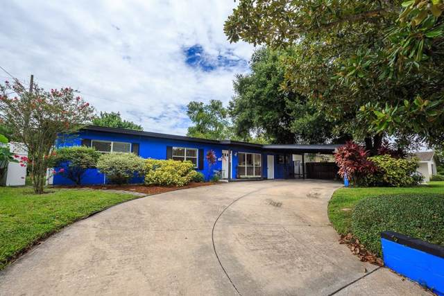 4530 Loring Place, Orlando, FL 32812 (MLS #O5798098) :: Team Bohannon Keller Williams, Tampa Properties