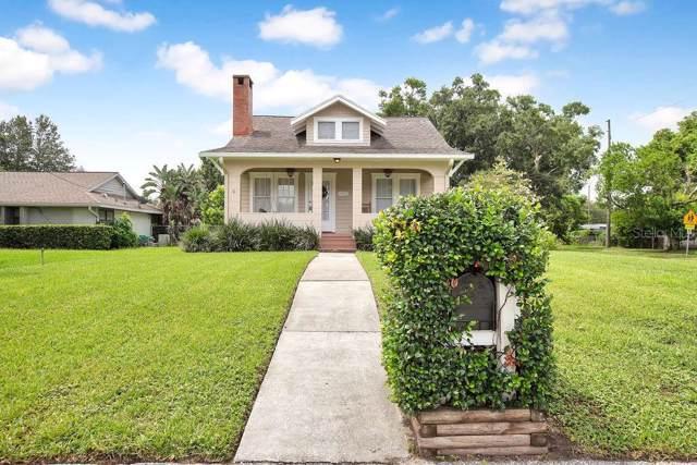 1902 Bush Avenue, Orlando, FL 32806 (MLS #O5798102) :: Team Bohannon Keller Williams, Tampa Properties