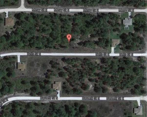 1047 Bells Street E, Lehigh Acres, FL 33974 (MLS #O5798113) :: Alpha Equity Team