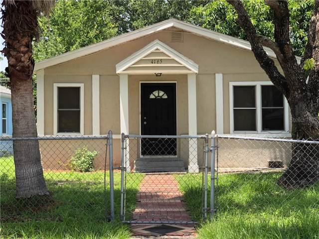4165 Minoso Street, Orlando, FL 32811 (MLS #O5798117) :: Griffin Group