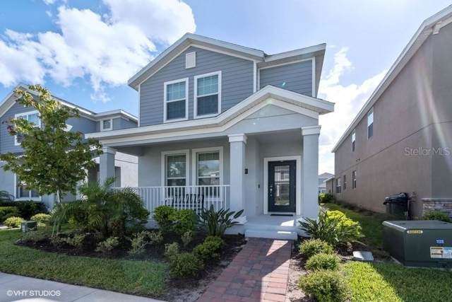 11674 Fiction Avenue, Orlando, FL 32832 (MLS #O5798122) :: Lovitch Realty Group, LLC