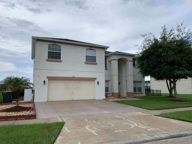 5410 Calla Lily Court, Kissimmee, FL 34758 (MLS #O5798131) :: Griffin Group