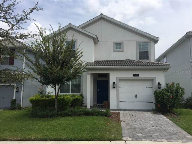 1624 Moon Valley Drive, Champions Gate, FL 33896 (MLS #O5798138) :: Team Bohannon Keller Williams, Tampa Properties