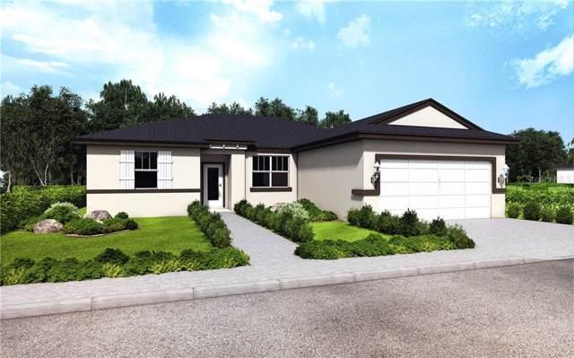 1408 Punta Gorda Drive, Poinciana, FL 34759 (MLS #O5798157) :: Paolini Properties Group