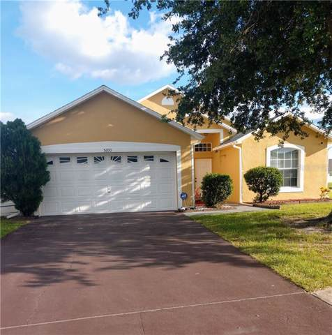 5100 Violet Lane, Kissimmee, FL 34758 (MLS #O5798169) :: Team 54
