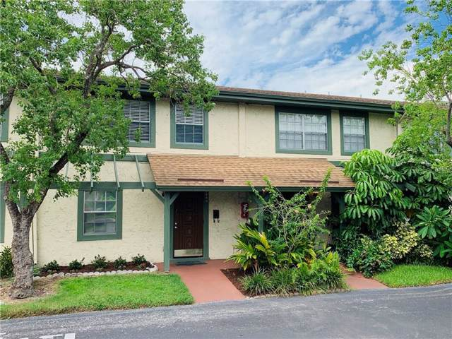 5649 Royal Pine Boulevard #43, Orlando, FL 32807 (MLS #O5798191) :: Team Bohannon Keller Williams, Tampa Properties