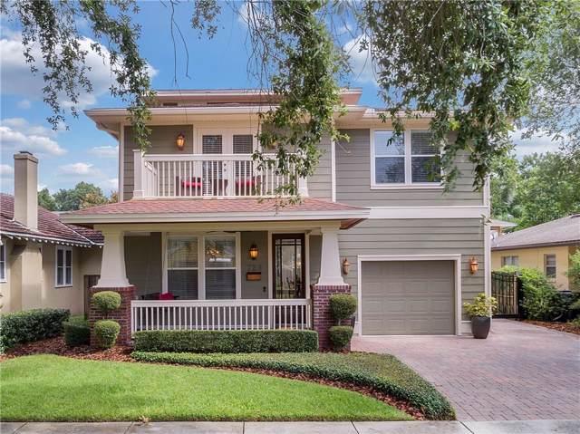 729 Delaney Park Drive, Orlando, FL 32806 (MLS #O5798196) :: Team Bohannon Keller Williams, Tampa Properties