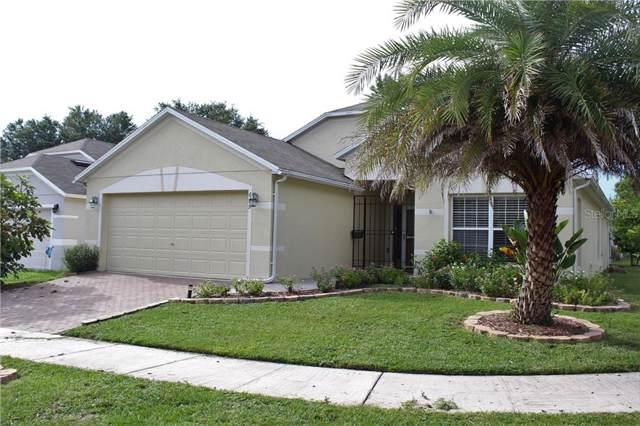 665 Blue Park Road, Orange City, FL 32763 (MLS #O5798207) :: Team Bohannon Keller Williams, Tampa Properties