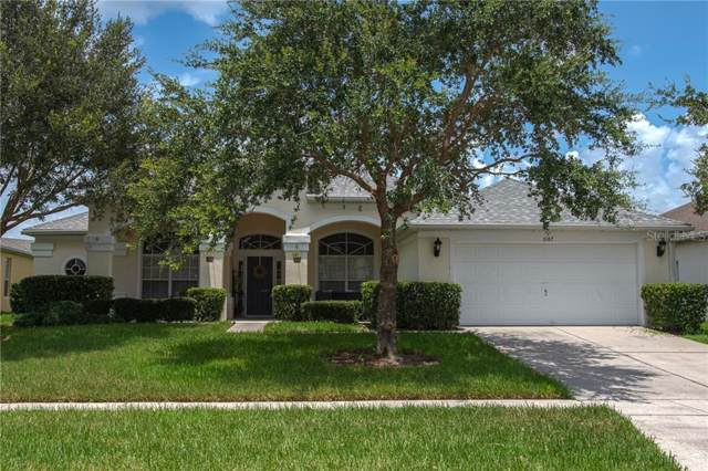 Address Not Published, Kissimmee, FL 34741 (MLS #O5798262) :: Team Bohannon Keller Williams, Tampa Properties