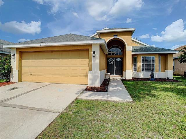 2761 Osprey Creek Lane, Orlando, FL 32825 (MLS #O5798263) :: GO Realty