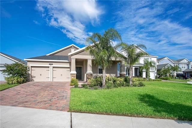 10006 Lovegrass Lane, Orlando, FL 32832 (MLS #O5798268) :: Lovitch Realty Group, LLC
