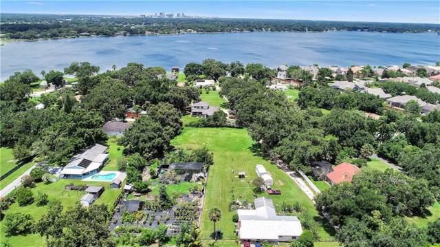 Hoffner Avenue, Orlando, FL 32809 (MLS #O5798276) :: GO Realty