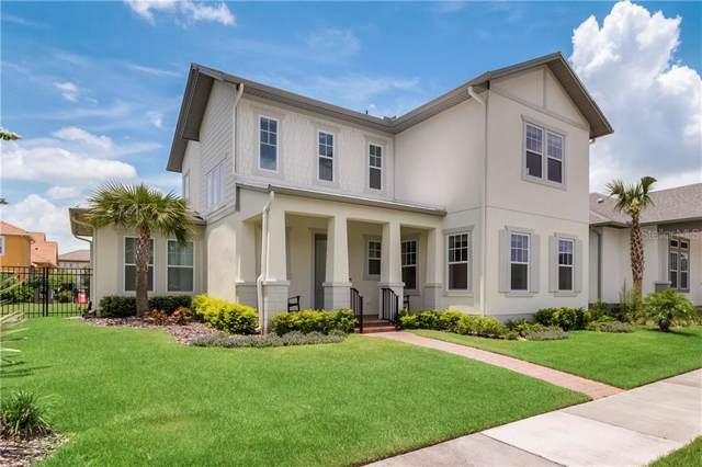 13084 Upper Harden Avenue, Orlando, FL 32827 (MLS #O5798287) :: The Light Team