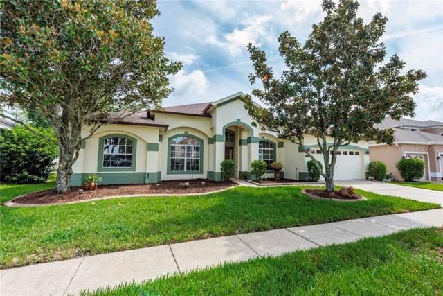 10711 Sunrise Terrace Drive, Orlando, FL 32825 (MLS #O5798292) :: Team Bohannon Keller Williams, Tampa Properties
