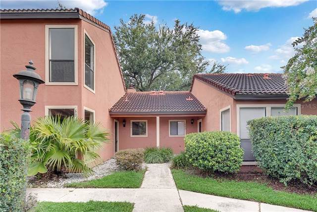 Address Not Published, Winter Park, FL 32792 (MLS #O5798297) :: Jeff Borham & Associates at Keller Williams Realty