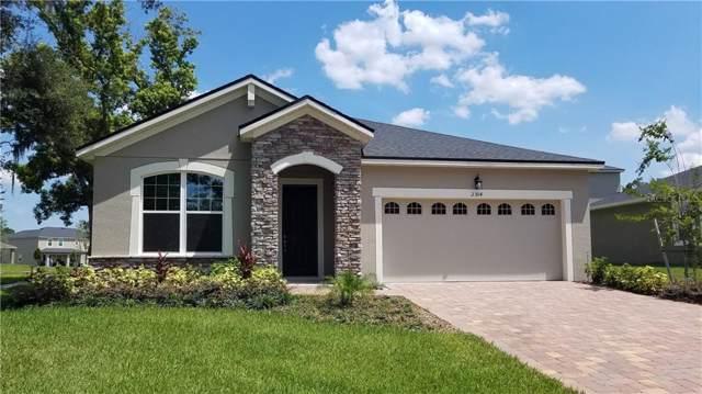 2304 Oxmoor Drive, Deland, FL 32724 (MLS #O5798299) :: Zarghami Group
