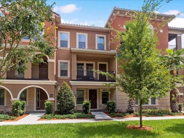 2944 Lobelia Drive, Lake Mary, FL 32746 (MLS #O5798314) :: Team Bohannon Keller Williams, Tampa Properties