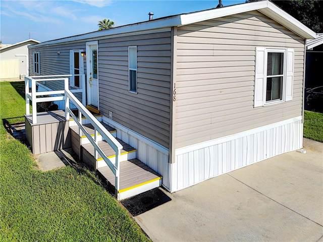 50989 Highway 27 #168, Davenport, FL 33897 (MLS #O5798318) :: Ideal Florida Real Estate