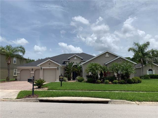 3320 Heirloom Rose Place, Oviedo, FL 32766 (MLS #O5798323) :: Griffin Group