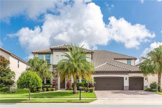 8451 Morehouse Drive, Orlando, FL 32836 (MLS #O5798324) :: Mark and Joni Coulter | Better Homes and Gardens