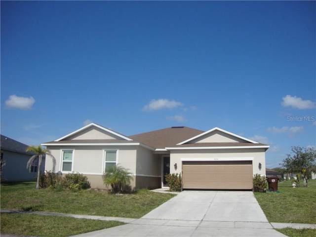 3006 Boat Lift Road, Kissimmee, FL 34746 (MLS #O5798326) :: Griffin Group