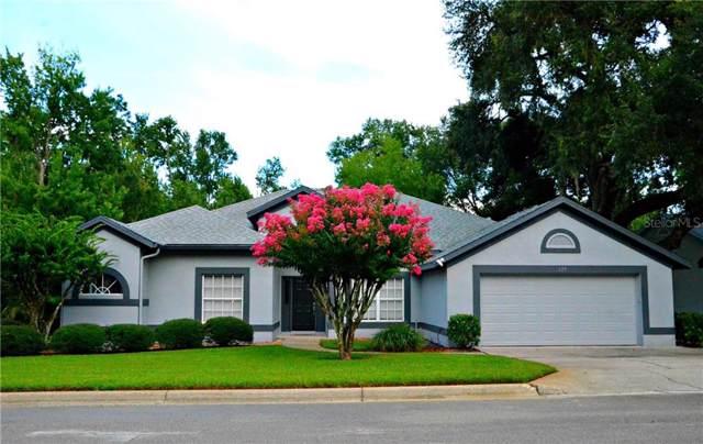 125 Citrus Tree Lane, Longwood, FL 32750 (MLS #O5798328) :: Team 54