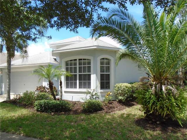 11145 Rodeo Lane, Riverview, FL 33579 (MLS #O5798340) :: The Duncan Duo Team