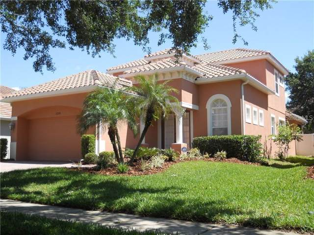 8249 Via Verona, Orlando, FL 32836 (MLS #O5798347) :: Mark and Joni Coulter | Better Homes and Gardens