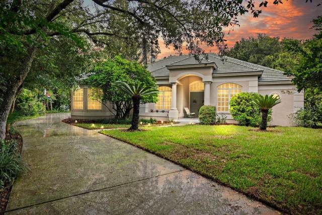 5114 Lobo Court, Orlando, FL 32819 (MLS #O5798350) :: Team Bohannon Keller Williams, Tampa Properties
