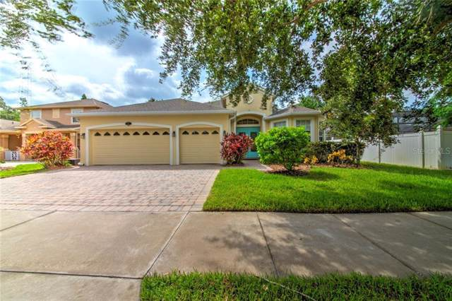 480 Silver Springs Drive, Oviedo, FL 32765 (MLS #O5798353) :: The Duncan Duo Team