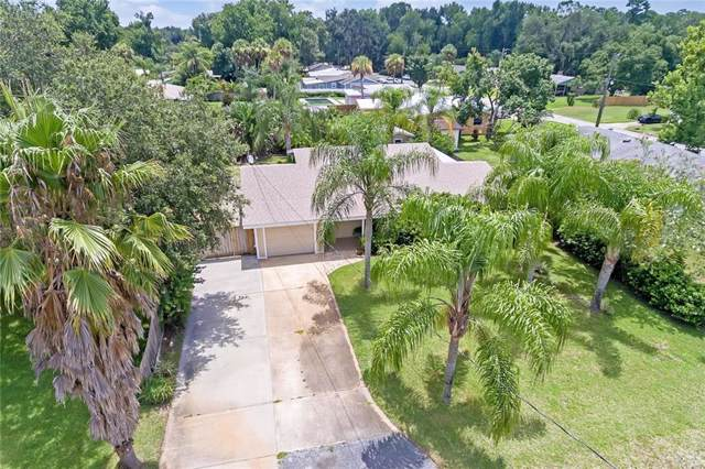 575 Patricia Drive, New Smyrna Beach, FL 32168 (MLS #O5798385) :: Cartwright Realty