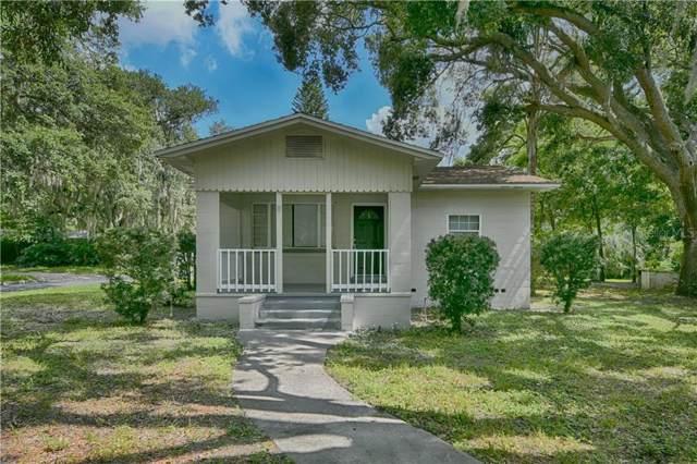 804 E Valencia Street, Lakeland, FL 33805 (MLS #O5798397) :: Cartwright Realty