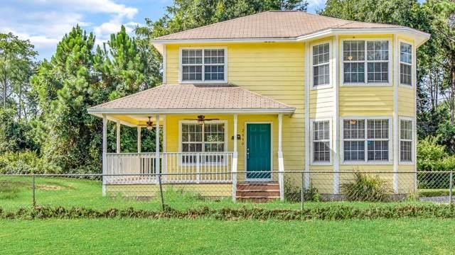 2690 E Magnolia Road, Deland, FL 32724 (MLS #O5798442) :: Cartwright Realty