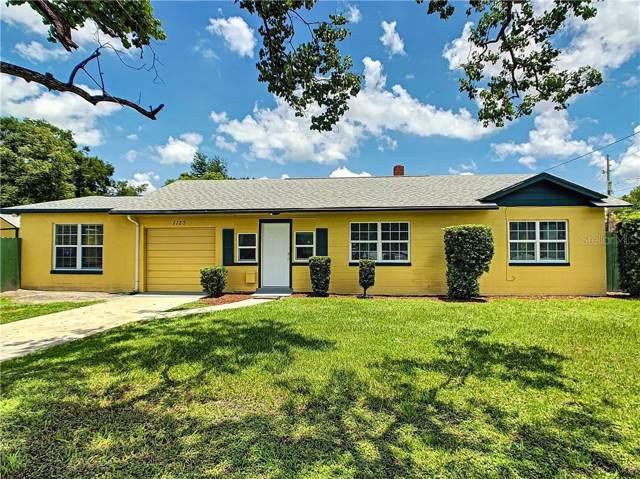 1125 Bethune Drive, Orlando, FL 32805 (MLS #O5798451) :: Cartwright Realty