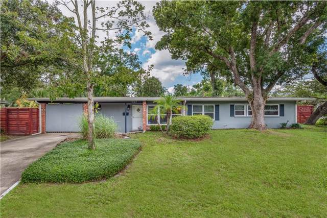 2143 Sycamore Drive, Winter Park, FL 32789 (MLS #O5798461) :: Your Florida House Team