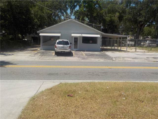 218 S French Avenue, Sanford, FL 32771 (MLS #O5798478) :: Team Bohannon Keller Williams, Tampa Properties