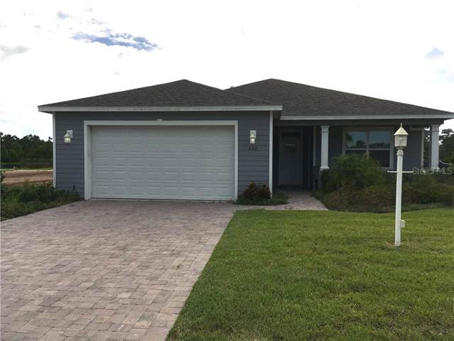 448 Eldora Drive, Oak Hill, FL 32759 (MLS #O5798490) :: Florida Life Real Estate Group
