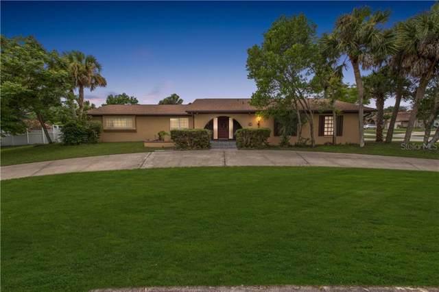 710 Eastridge Drive, Orange City, FL 32763 (MLS #O5798506) :: Team Bohannon Keller Williams, Tampa Properties