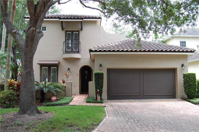 1179 Adair Park Place, Orlando, FL 32804 (MLS #O5798507) :: Team Bohannon Keller Williams, Tampa Properties