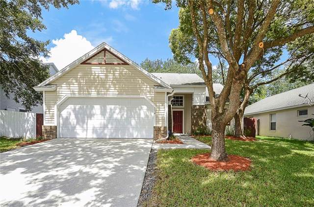 354 Morning Creek Circle, Apopka, FL 32712 (MLS #O5798516) :: Cartwright Realty