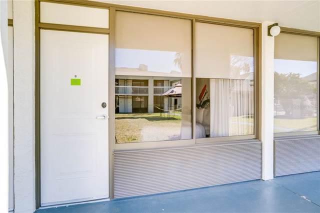 5245 W Irlo Bronson Mem Hwy #109, Kissimmee, FL 34746 (MLS #O5798520) :: Bustamante Real Estate