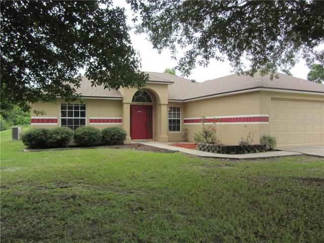 1818 Courtland Boulevard, Deltona, FL 32738 (MLS #O5798532) :: Cartwright Realty