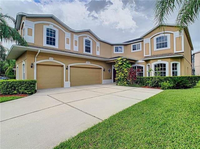 13345 Fox Glove Street, Winter Garden, FL 34787 (MLS #O5798533) :: RE/MAX Realtec Group