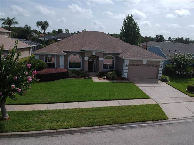 2103 Sunset Terrace Drive, Orlando, FL 32825 (MLS #O5798545) :: GO Realty