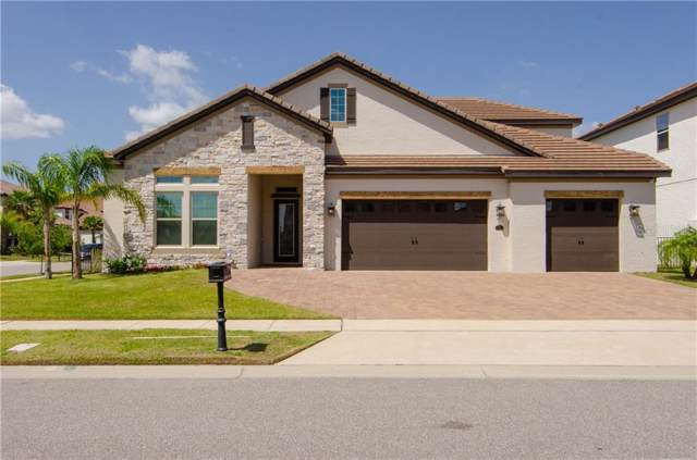10436 Doth Street, Orlando, FL 32836 (MLS #O5798559) :: Mark and Joni Coulter | Better Homes and Gardens