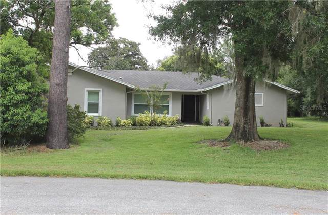 1101 S Black Acre Court, Winter Springs, FL 32708 (MLS #O5798560) :: Cartwright Realty