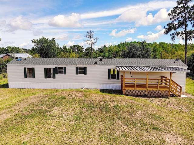 9355 Helena Drive, Saint Cloud, FL 34773 (MLS #O5798562) :: Team Bohannon Keller Williams, Tampa Properties