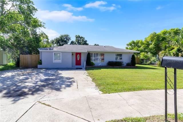 1233 Deltona Boulevard, Deltona, FL 32725 (MLS #O5798565) :: Team Bohannon Keller Williams, Tampa Properties