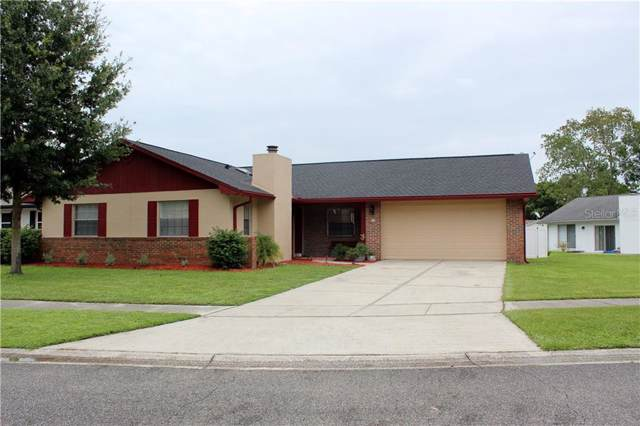972 Sequoia Drive, Winter Springs, FL 32708 (MLS #O5798584) :: Cartwright Realty