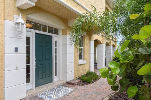 2996 S Atlantic Avenue, New Smyrna Beach, FL 32169 (MLS #O5798597) :: Cartwright Realty